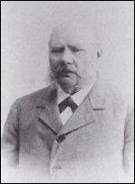 August Holmström (1829-1903)