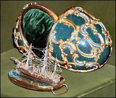 1891 Memory of Azov Egg