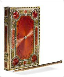 Fabergé Carnet Estimate: 150,000 - 200,00 GBP