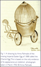 Anna Palmade Drawing and Possible Prototype