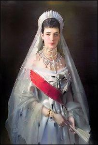 Consort Marie Feodorovna (1847-1928)