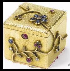 Similar Box by Eduard Wilhelm Schramm