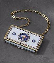 Christie's New York, April 15, 2013 Auction
