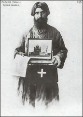 Typical Russian Pilgrim (Courtesy Christie's)