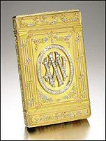 Cigarette Cases (Courtesy Sotheby's London)