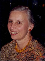 Anne Odom (1935-2011)
