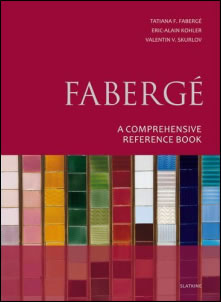 Fabergé: A Comprehensive Reference Book