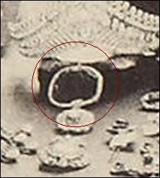Gokhran Photograph (Detail)