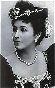 Mathilda Kschessinska (Coutesy Sovsekretno.ru and Belcanto.ru)