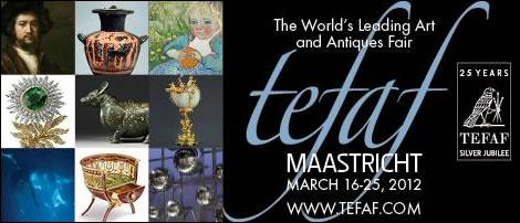 TEFAF Maastricht (Courtesy John Jenkins)