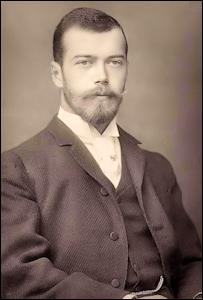 Emperor Nicholas II, 1868-1918