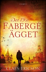 The 19th Fabergé Egg