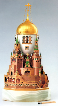 (Muntian, Fabergé Easter Gifts, 2003, 40)