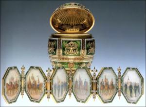 (Tillander-Godenhielm, Fabergén suomalaiset mestarit, 2011, 120-121)