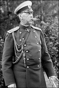 Baron Vladimir Borisovich Freedericksz (1838-1927), Russian Statesman (Wiki)