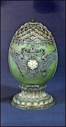 Fabergé Egg Mysteries