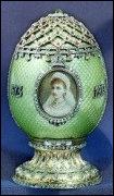 E. 1913 Nicholas II Equestrian Egg (Christie's Geneva)