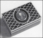 Nephrite Box (Snowman, 1962, plate 130)