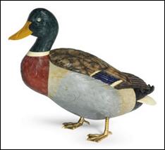 Dreher Ducks