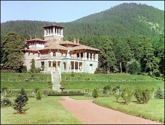 Likani Palace