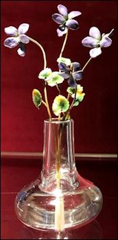 Faberge Flower Studies