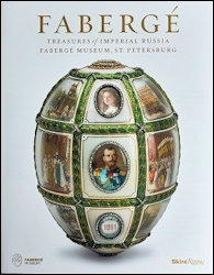 Fabergé: Treasures of Imperial Russia – Fabergé Museum, St. Petersburg