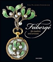 Tillander-Godenhielm, Ulla. Faberge: His Masters and Artisans, 2018