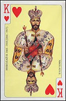 Piatnik Romanov Playing Cards